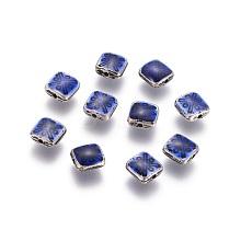 CCB Plastic Beads CCB-L012-E001-AS
