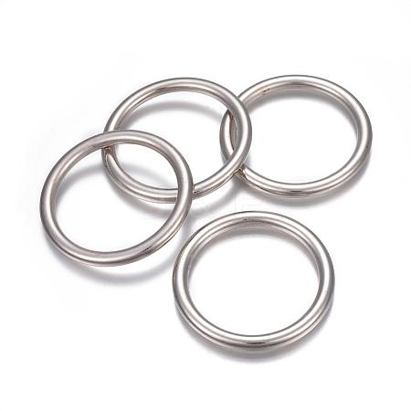 CCB Plastic Linking RingsCCB-L010-01P-1