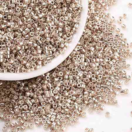 Cylinder Seed BeadsSEED-H001-D01-1