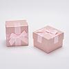 Cardboard Jewelry BoxesCBOX-D001-01C-1