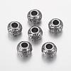 316 Stainless Steel BeadsSTAS-I083-07AS-1