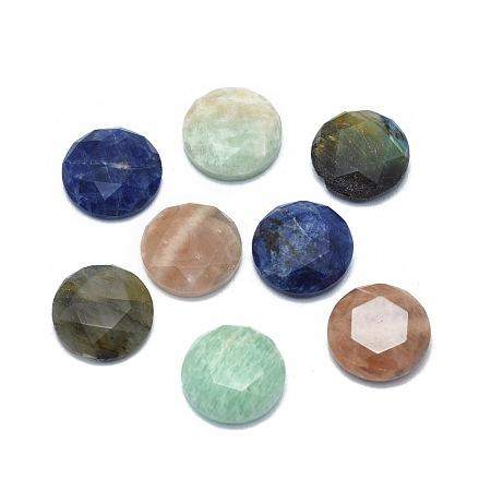 Natural Gemstone CabochonsG-L514-011-1