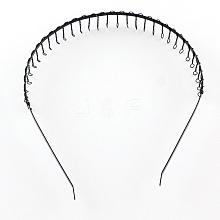 Iron Hair Accessories Findings MAK-R001-30