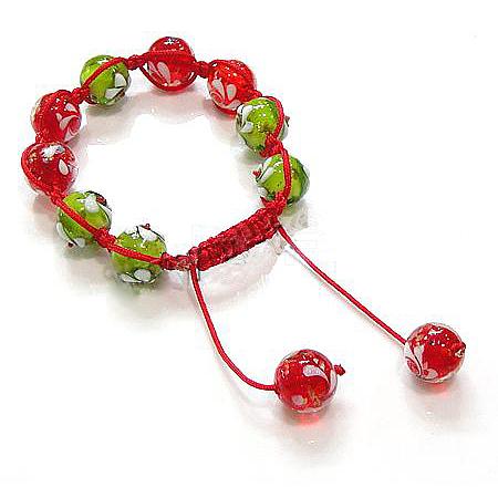 Fashion BraceletsX-BJEW-N156-16-1