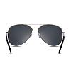 Trendy Women SunglassesSG-BB22124-5-4