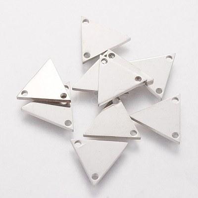 304 Stainless Steel CharmsSTAS-Q201-T126-1