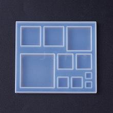 Silicone Molds X-DIY-F033-04A