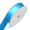 Polyester Satin RibbonsSRIB-R015-2.5cm-10-1