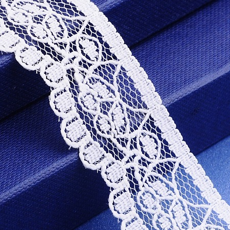 Lace Trim Nylon String Threads for Jewelry MakingX-OCOR-I001-023-1
