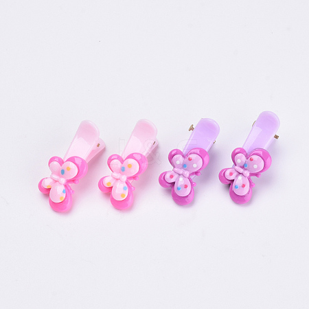 Lovely Kids Hair Accessories SetsOHAR-S193-11-1