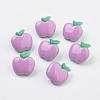 Acrylic Shank ButtonsX-BUTT-E020-B-10-1