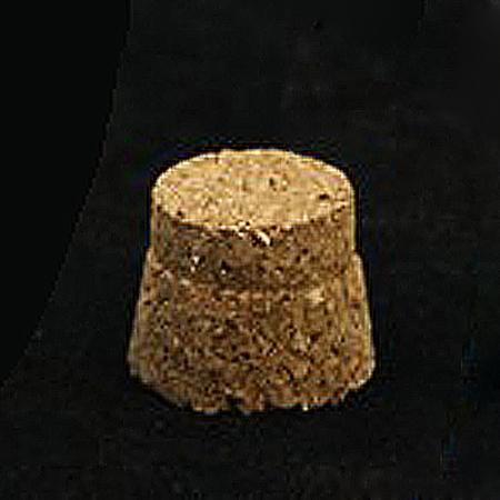 Wood Cork StopperX-AJEW-D031-01-A-1