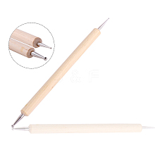 Double Head Nail Art Dotting Tools MRMJ-P001-11