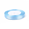 Satin Ribbon for DIY Garment Hairbow AccessoryX-RC12mmY065-2