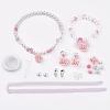 Fairy Tale Theme DIY Jewelry Set MakingDIY-JP0003-79-3