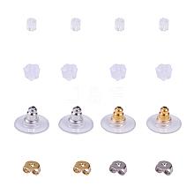 Brass Ear Nuts FIND-YW0001-01