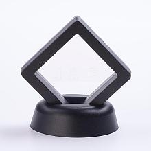 Plastic Frame Stands ODIS-P005-01-50x50mm-B