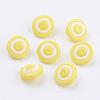 Acrylic Shank ButtonsX-BUTT-E016-A-04-1