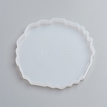 Silicone Cup Mat Molds DIY-G017-A04