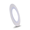 Self-adhesive Ultra Thin Laser Line Nail StickersMRMJ-K006-03-30-1