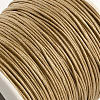 Environmental Waxed Cotton Thread Cords YC-R008-1.0mm-278-2