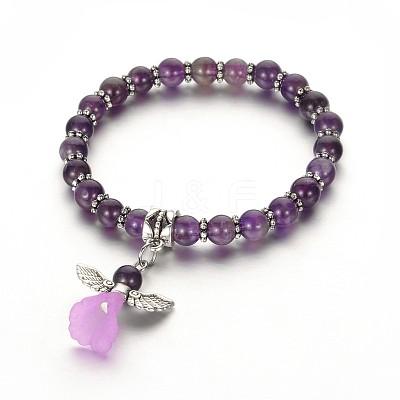 Mother daughter JewelryX-BJEW-JB01794-05-1