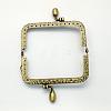Iron Purse FramesFIND-R022-34AB-2