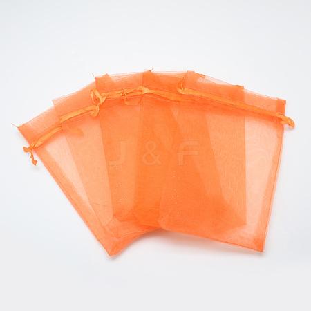 Organza BagsOP-T001-5x7-05-1