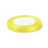 Satin Ribbon for Hairbow DIY Party DecorationX-RC10mmY015-2