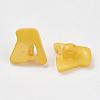 Acrylic Shank ButtonsBUTT-E028-08-2
