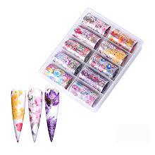 Nail Art Stickers MRMJ-Q033-051A