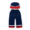 Crochet Baby Beanie CostumeAJEW-R030-46-1