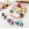 Jewelry SetsSJEW-JS00094-2